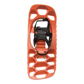 Fimbulvetr Men's Hikr 24 inch Snowshoes - Outdoor Orange