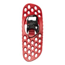 Fimbulvetr Rangr Snowshoes - Rescue Red
