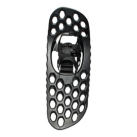 Fimbulvetr Men's Rangr 28 inch Snowshoes - Just Black