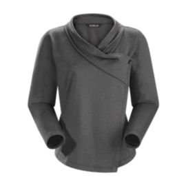 Arc'teryx Yonge Women's Long Sleeve Wrap