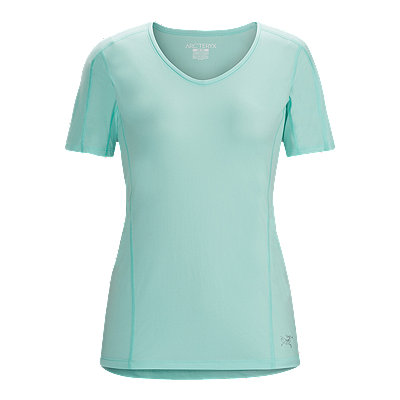 Trail Running Short Sleeve Shirts