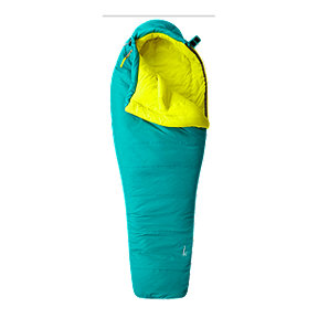 Mountain Hardwear Women's Laminina Z Flame 21°F/-6°C Regular Sleeping Bag