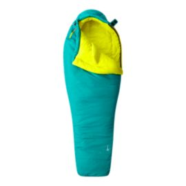 Mountain Hardwear Women's Laminina Z Flame 22°F/-6°C Long Sleeping Bag