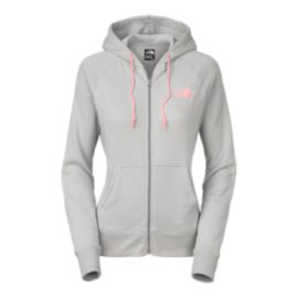 The North Face Women's Mountain Athletics Logo Hoodie