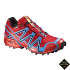 Salomon SpeedCross 3 GTX Men's Trail-Running Shoes