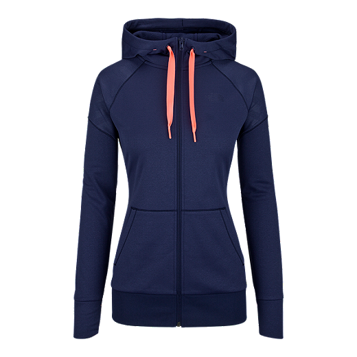 8e6aaf613 The North Face Women's Suprema Full-Zip Hoodie | Atmosphere.ca