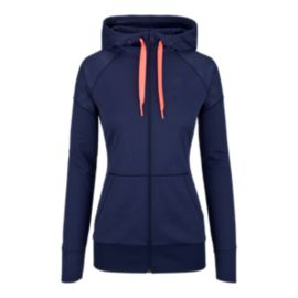 The North Face Women's Suprema Full-Zip Hoodie