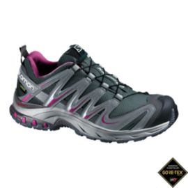 Salomon Women's XA Pro 3D GTX Trail Running Shoes