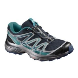 Salomon Wings Flyte 2 Women's Trail-Running Shoes