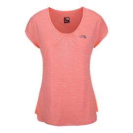 The North Face Initiative Women's Short Sleeve Tee