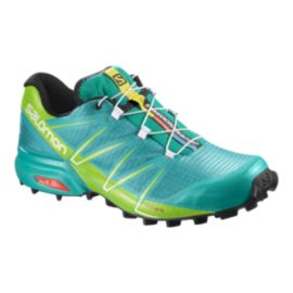 Salomon Women's SpeedCross 3 Pro Trail Running Shoes