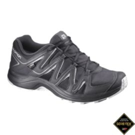 Salomon Women's XA Thena GTX Trail Running Shoes - Grey/Black