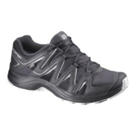 Salomon Men's XA Thena GTX Trail Running Shoes - Grey/Black