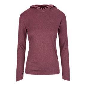 The North Face Reactor Women's Long Sleeve Hooded Top