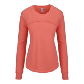 The North Face Nueva Tunic Women's Long Sleeve Top