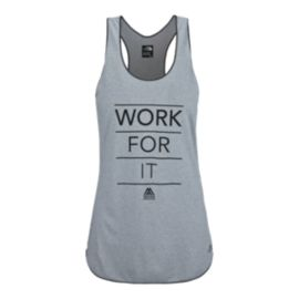 The North Face Women's Graphic Play Hard Tank