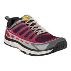 TOPO Runventure Women's Trail-Running Shoes