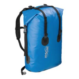 SealLine Black Canyon Boundary Pack 70L