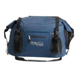 SealLine Wide Mouth 80L Duffel Bag - Blue