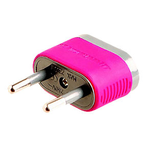 Sea to Summit Travel Adapter - Europe