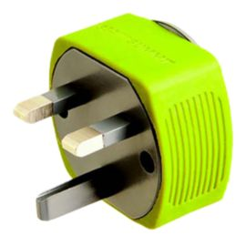 Sea to Summit Travel Adapter - UK/Hong Kong/Singapore