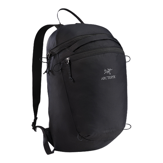 71f62871f9 Arc'teryx Index 15L Day Pack | Atmosphere.ca