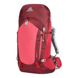 Gregory Women's Jade 33L Day Pack - Ruby Red