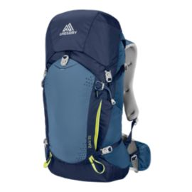 Gregory Zulu 35L Day Pack - Navy