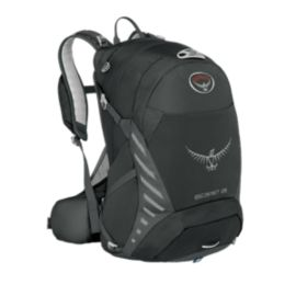 Osprey Escapist 25L Day Pack - Black