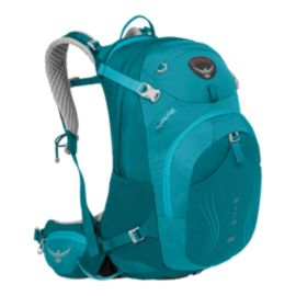 Osprey Women's Mira AG 26L Day Pack - Bondi Blue