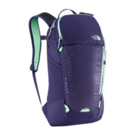 The North Face Pinyon 15L Women's Day Pack - Garnet Purple