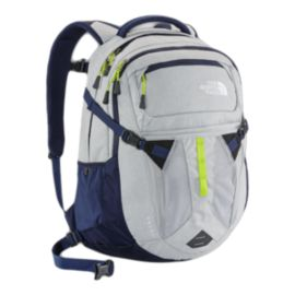 The North Face Recon 31L Day Pack - High Rise Grey