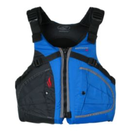 Stohlquist Ebb PFD - Royal Blue/Black