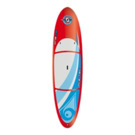 "Bic Performer 10'6"" Paddle Board - Red"
