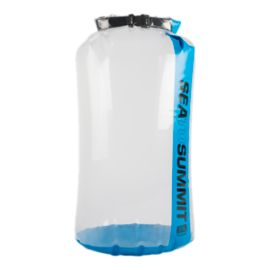 Sea to Summit Clear Stopper Dry Bag 13L - Blue