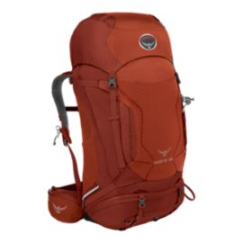 Osprey Kestrel 68L Backpack - Dragon Red