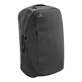 Arc'teryx Covert Case 40L Travel Pack - Carbon Copy