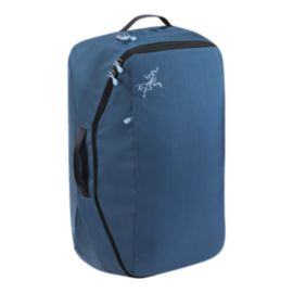 Arc'teryx Covert Case 40L Travel Pack - Legion Blue