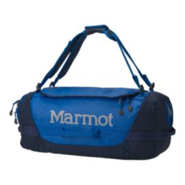 Marmot Long Hauler 50L Duffel - Peak Blue