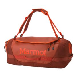 Marmot Long Hauler 50L Duffel - Rusted Orange