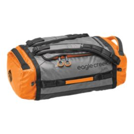 Eagle Creek Cargo Hauler 45L Duffel Bag - Orange