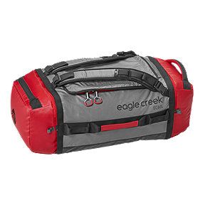 Eagle Creek Cargo Hauler 60L Duffel Bag - Cherry
