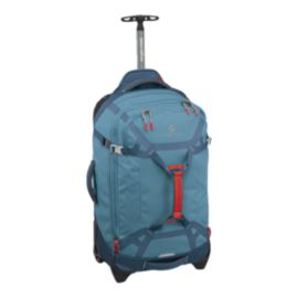 Eagle Creek Load Warrior 63L Wheeled Luggage - Smoky Blue