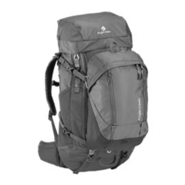 Eagle Creek Deviate 60L Travel Pack - Graphite