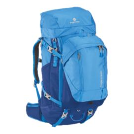 Eagle Creek Deviate 60L Women's Travel Pack - Brilliant Blue