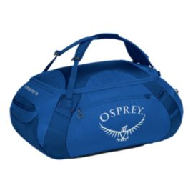 Osprey Transporter 65L Duffel - True Blue