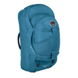 Osprey Farpoint 70L Travel Pack - Caribbean Blue