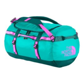 The North Face Base Camp 50L Small Duffel - Bluebird