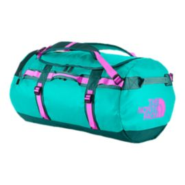 The North Face Base Camp 69L Medium Duffel - Bluebird