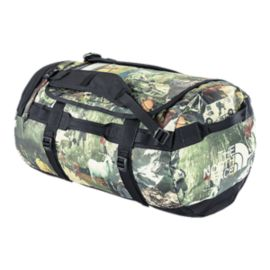 The North Face Base Camp Medium Duffel - Sepia Brown